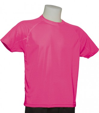 Camiseta Técnica Deportiva Adulto M/C ACQUA ROYAL