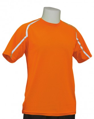 Camiseta Técnica Reflectante ACQUA ROYAL