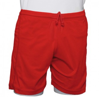 Short Tecnico Deportivo Adulto ACQUA ROYAL