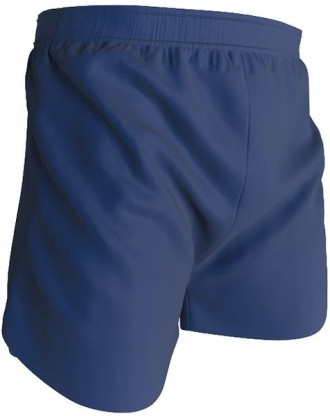 Short Tecnico Atheltic ACQUA ROYAL