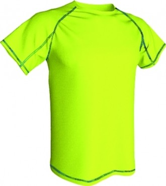 Camiseta Técnica Barata Golf ACQUA ROYAL