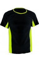 ACQUA ROYAL - Camiseta Técnica Atom