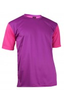 CROSSFIRE - Camiseta Combinada Mix