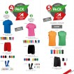packs-deportivos ASIOKA - Pack Asioka 4 & 5